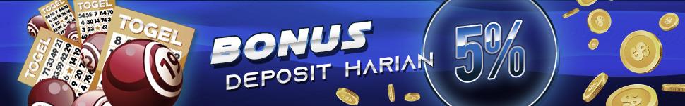 Bonus harian klix4d
