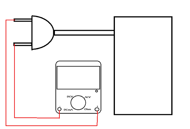 Cara memperbaiki Mesin Cuci yang mati total dan tidak mau menyala