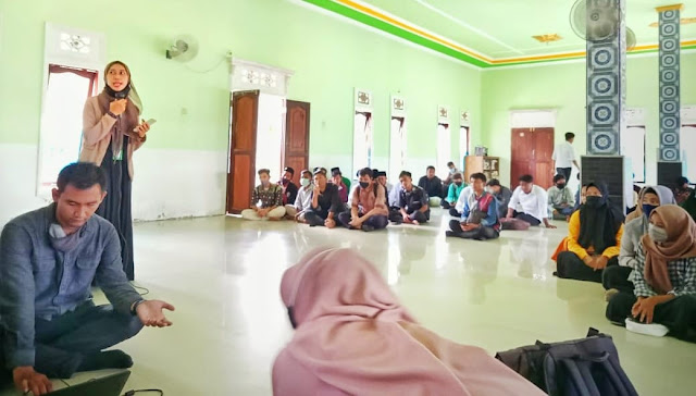 Prodi Manajemen Fakultas Ekonomi UNU Kalbar