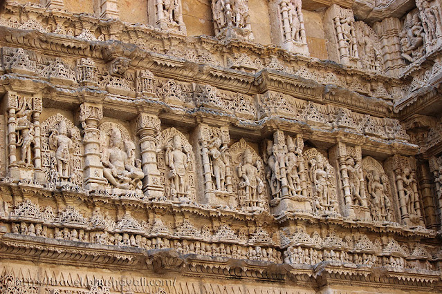 UNESCO World Heritage India - Rani ki Vav Patan