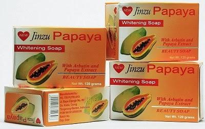 3 Sabun Pepaya Yang Bagus Untuk Kulit Wajah Dan Tubuh Dekstop Sehat Alami