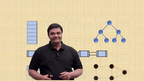 Mastering Data Structures & Algorithms using C and C++ - TechCracked