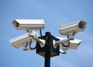 Pemkot Bandung Wajibkan Rumah di Pinggir Jalan Pasang Kamera CCTV