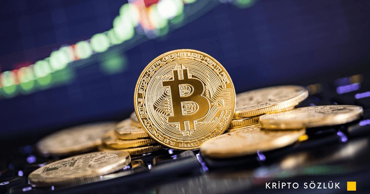 Bitcoin'de Yanlış Alarm mı? Hacimlerde 1 Yıllık En Düşük Seviye