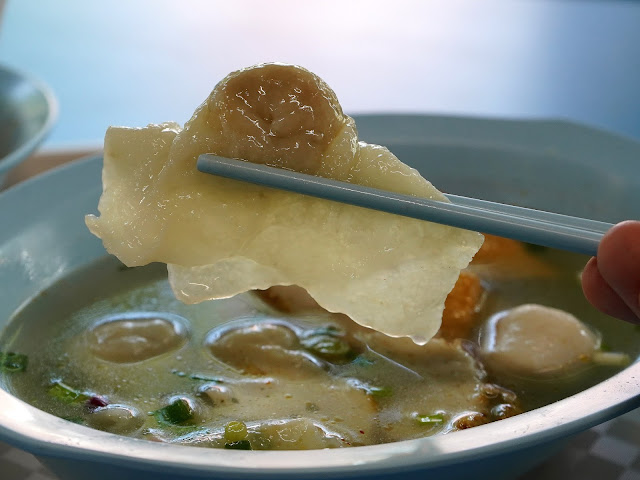Chao_Yang_Fishball_Noodle_潮阳手工鱼丸粿条面汤