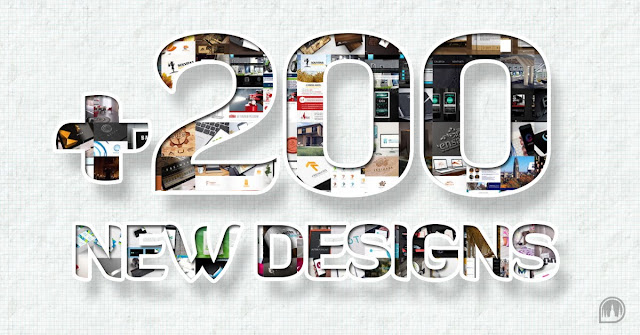 Logo designs, ad campaigns, corporate idenities, everything from A to Z!