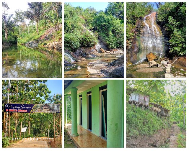 Sumber Air Panas Sukasirna