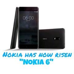 Spesifikasi Dan Kelebihan Nokia 6 Android Pertama