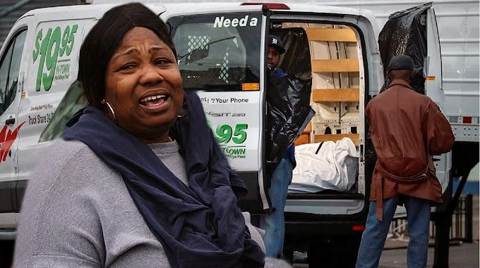 Funeraria de Brooklyn que apilaba cadáveres putrefactos en camiones cobró $15 mil dólares a deudos por cremación
