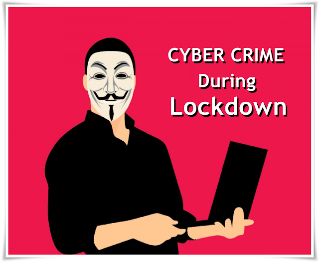 Cybercriminals dynamic during lockdown, most ladies turning out to be TARGET