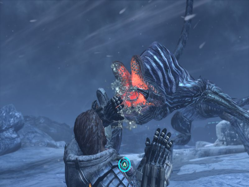 Download Lost Planet 3 Free Full Game For PC