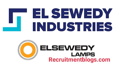 Sales Representative At EL Sewedy Lamps |0:2 years of experience|business administration Vacancy