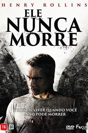 Ele Nunca Morre BDRip Dual Áudio + Torrent 720p e 1080p Download