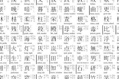 Phương pháp học tiếng Nhật Kanji cho người mới bắt đầu