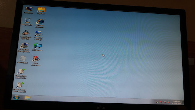عمل ويندوز متنقل على فلاشة Portable Windows - موقع دروس4يو Dros4U