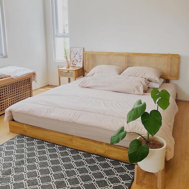 Kamar Tidur Sederhana Yang Nyaman Terbaru