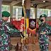 Sertijab 4 Pejabat TNI Dan Kenaikan Pangkat 18 Pati