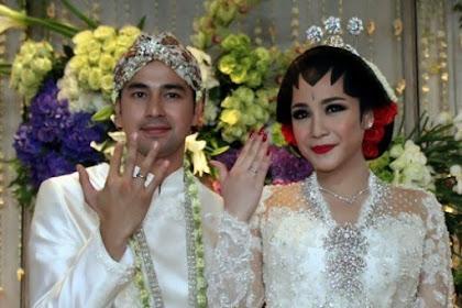 Dalam Satu Pernikahan Jangan Berjanji Untuk Tidak Saling Menyakiti, Tetapi Berjanjilah Bertahan Meski Salah Satu Tersakiti