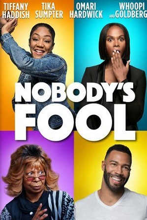 Nobody's Fool (2018) Full Hindi Dual Audio Movie Download 480p 720p Bluray