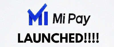 Mi Pay App Sign Up & Get ₹ 10-1000