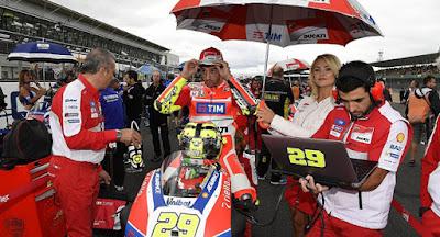 Andrea Ianone (Ducati Team)