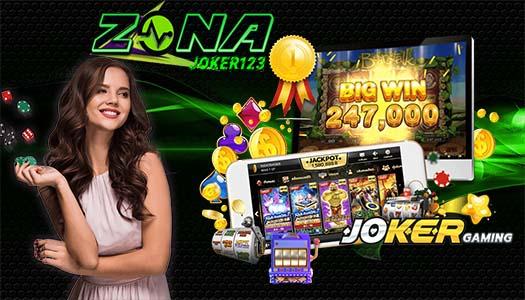 Situs Resmi Link Login Joker123 Apk Slot Online