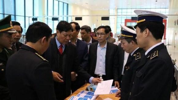 Việt Nam đã ghi nhận có gần 100 người nghi nhiễm virus corona