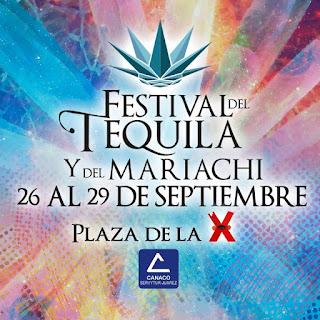 festival del tequila y del mariachi 2019 ciudad juárez