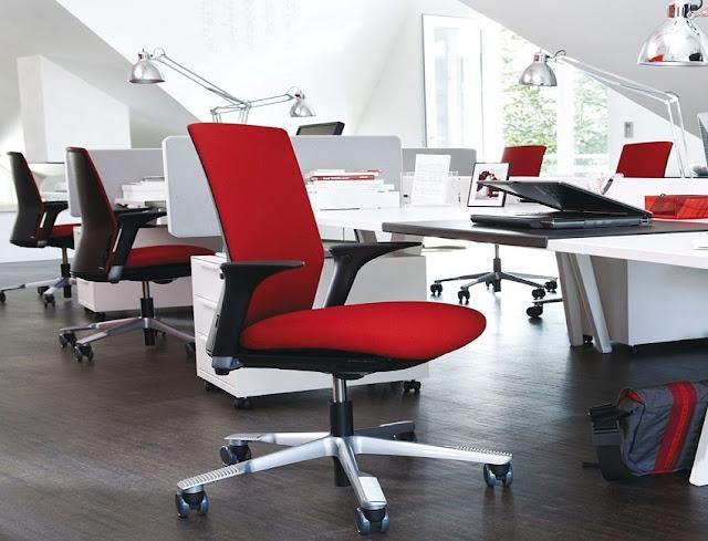 best buy modern ergonomic office chair Chicago for sale