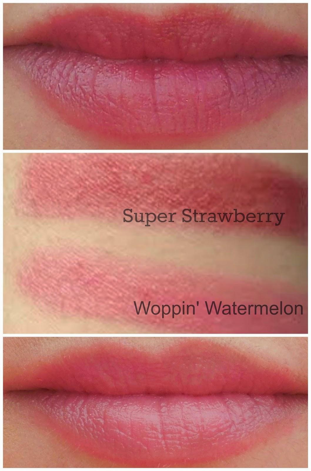 Chubby stick moisterizing lip colour