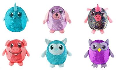 Мягкие игрушки Shimmeez 20 см