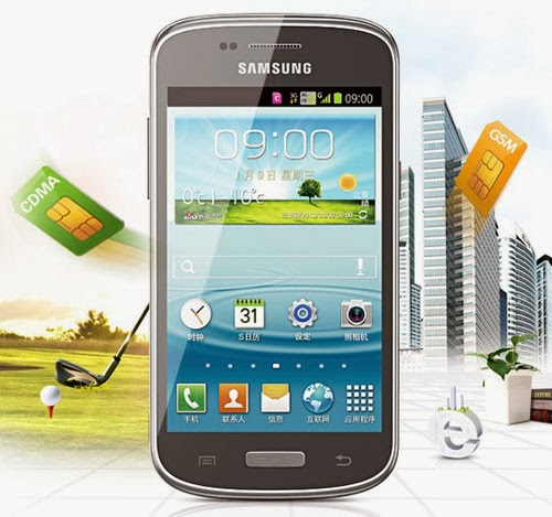 Spesifikasi Dan Harga Samsung Galaxy Infinite SCH 1579
