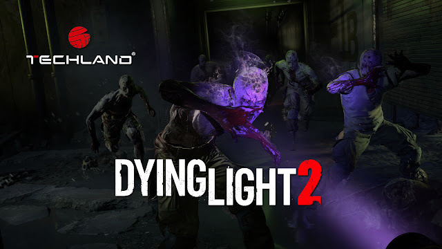 dying light 2 enemy monsters gameplay reveal 2021 first-person open-world survival horror action role-playing game techland pc playstation 4 ps4 playstation 5 ps5 xbox one xb1 series x xsx