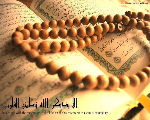 Amalan Riyadhoh Islami 40 Hari Menjadi Kaya Raya