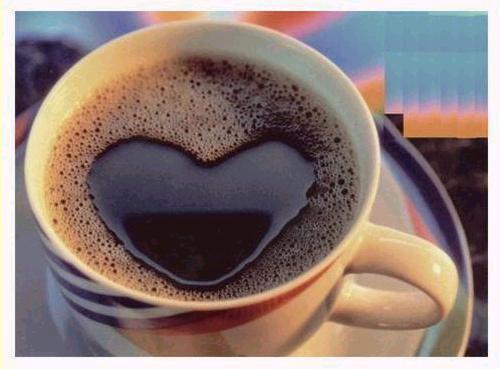 Resultado de imagem para magia com cafe