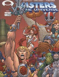 Masters of the Universe (2003)