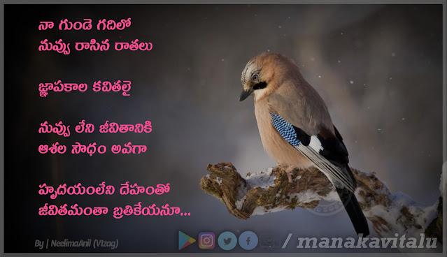 Manasuloni Vedana Kavithalu images