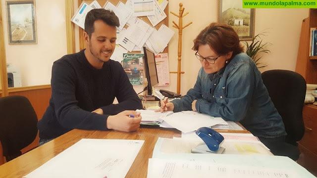 Más de medio centenar de estudiantes del municipio se benefician de las ayudas al estudio del curso académico 2017/2018