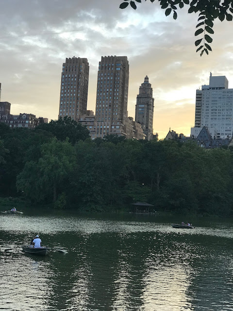 travel, NYC, central park