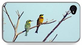 iphone case little bee eaters