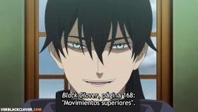 Black Clover Capítulo 168 Sub Español HD