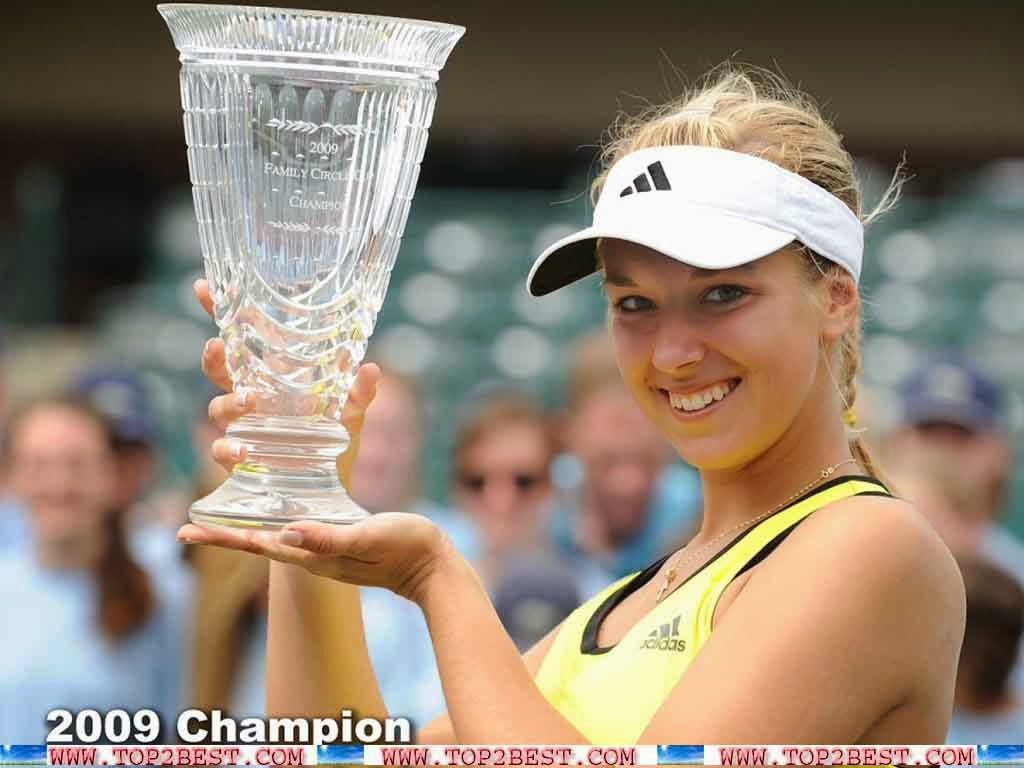 Female Tennis Player Hd Wallpapers  Celebrities Hot -4446