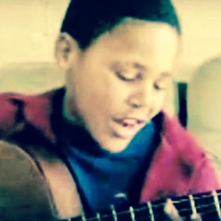 LiveMusicTelevision.Com presents 10 year old soul singer Vicus Visser of South Africa