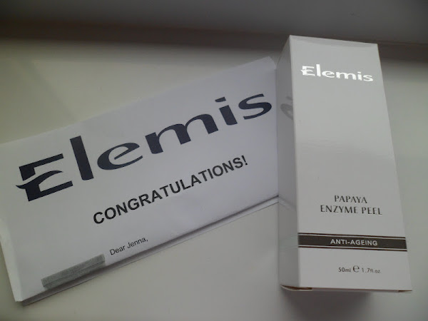 Elemis Papaya Enzyme Peel Review