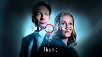 Regarder The X-Files saison 10 sur Fox en dehors des États-Unis