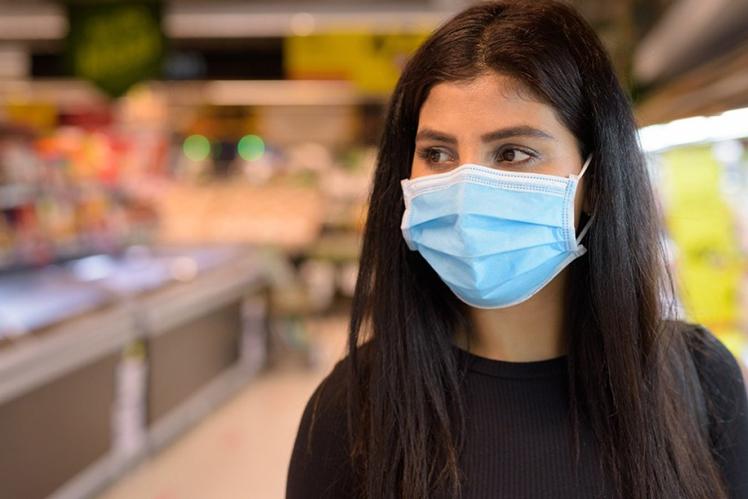 Tips Beraktivitas Di Luar Rumah Dengan Aman Saat Pandemi