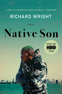 Native Son by Richard Wright Chapter's Summary [Non-African Prose]