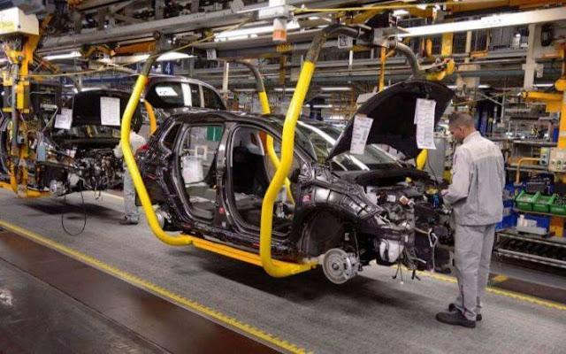 إعادة إطلاق الصناعة: توقيع 17 اتفاقية استثمار