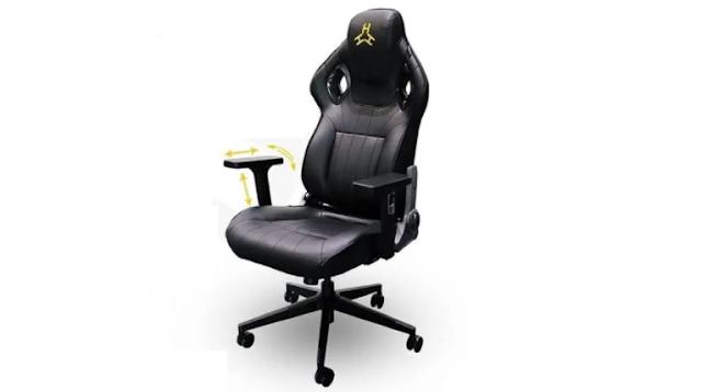 Rakk Gaming Chair
