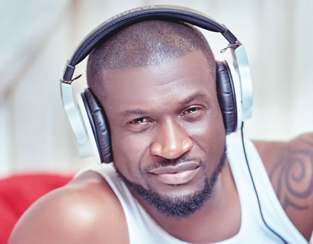 GIST: Peter Okoye advices fans on vision 2020